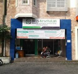 BPJS Kesehatan Kantor Cabang Sleman