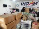 Indah Logistik Cargo Ahmad Yani Bandung