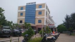 Rumah Sakit Meloy Sangatta