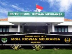 Rumah Sakit Tk II Moh Ridwan Meuraksa