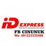 ID Express FB Cinunuk - Bandung, Jawa Barat