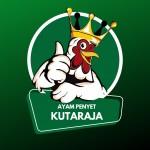 Ayam Penyet Kutaraja - Jl Darusalam, Medan