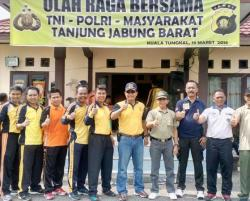 Kepolisian Resor (Polres) Tanjung Jabung Barat