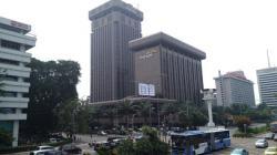 Wisma Mandiri Jakarta