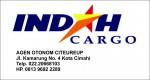 Indah Cargo Cimahi Agen Citeureup