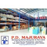 P.D Majuraya - Karawang