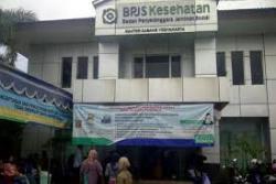 BPJS Kesehatan Kantor Cabang Yogyakarta