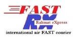 FASTRX Cargo Jakarta