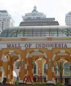 Mall Of Indonesia (MOI)
