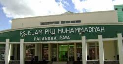 RSI PKU Muhammadiyah Palangkaraya