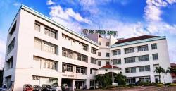 Rumah Sakit Duren Sawit