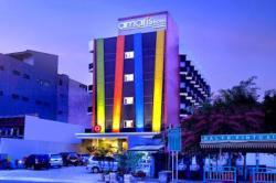Amaris Hotel Juanda Jakarta Pusat