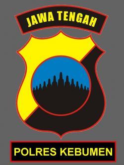 Kepolisian Resor (Polres) Kebumen