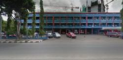 Dinas Pemadam Kebakaran DKI Jakarta