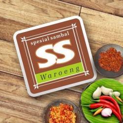 Waroeng SS (Spesial Sambal) 02 Ringroad Utara Gejayan Yogyakarta