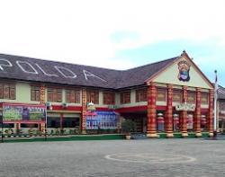 Kantor Polisi Polda Lampung