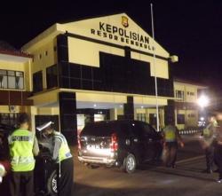 Kepolisian Resor (Polres) Bengkulu