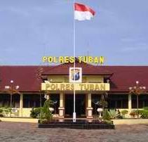 Kepolisian Resor (Polres) Tuban