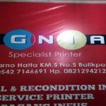 Agnia Specialist Printer - Balikpapan, Kalimantan Timur