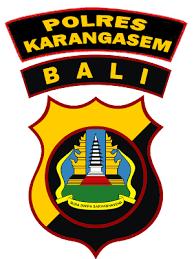 Kantor Polres Karangasem