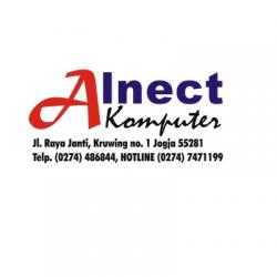Alnect Komputer Yogyakarta
