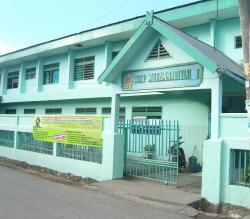SMP Muhammadiyah 1 Makassar
