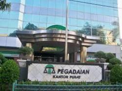 Kantor Pegadaian Jakarta Pusat