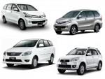 PT Serasi Autoraya - Trac Astra Rent A Car Gorontalo - Gorontalo, Gorontalo