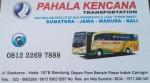 Pahala Kencana Agen BUS (depan SPBU Caringin - Bandung)
