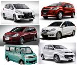 Bursa Mobil Second Berkualitas - Malang, Jawa Timur