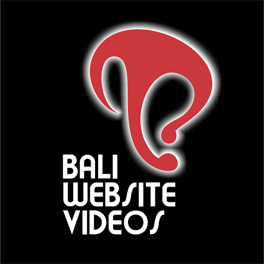 Bali Website Videos