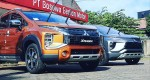 Mitsubishi Motors - Cabang Bone, Sulawesi Selatan
