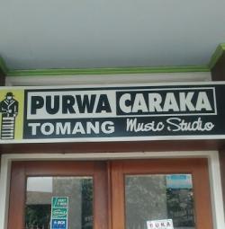 Purwacaraka Music Studio Jakarta Barat
