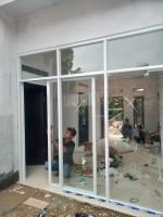 Creative Mandiri Serang (CMS) Aluminium  - Cilegon, Serang, Banten