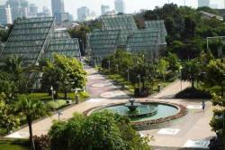 Taman Menteng Jakarta