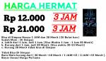 Rental PS Murah PS3 dan PS4 - Banjar, Jawa Barat
