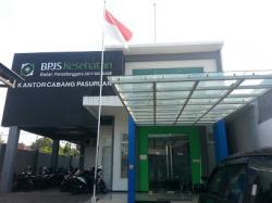 BPJS Kesehatan Kantor Cabang Pasuruan