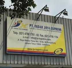 Indah Jaya Express (Kantor Pusat)
