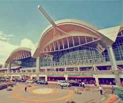 Bandar Udara Sultan Hasanuddin Makassar