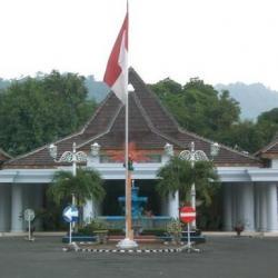 Kantor Bupati Majalengka