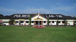 Kepolisian Resor (Polres) Lampung Timur