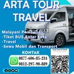 Arta Tour and Travel - Kebumen, Jawa Tengah