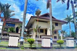 Kepolisian Daerah (Polda) Kalimantan Barat
