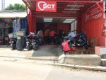 SCT Wash & Detailing Indonesia
