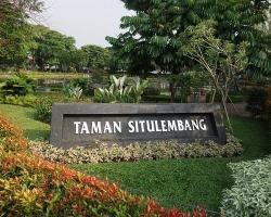 Taman Situ Lembang Jakarta