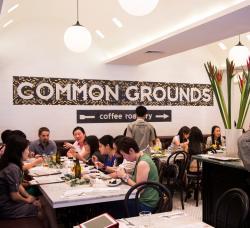 Common Grounds Jakarta