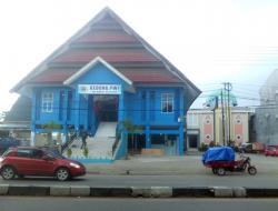 Gedung PWI Makassar