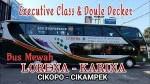 Agen Bus Cikopo Lorena - Purwakarta, Jawa Barat