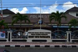 Kepolisian Resor Kota Besar (POLRESTABES) Yogyakarta