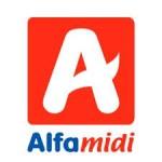 Alfamidi - Depok, Jawa Barat